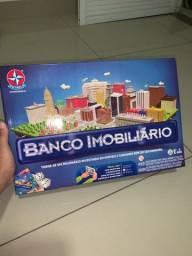 Título do anúncio: vendo banco imobiliário