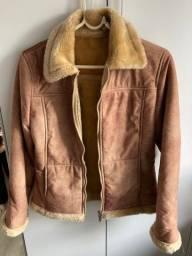 Título do anúncio: Jaqueta inverno unissex