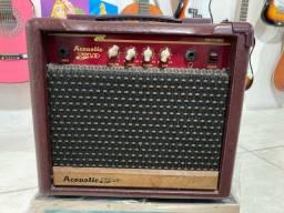 Amplificador Meteoro V10 para violão usado