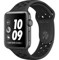 Título do anúncio: Apple Watch series 3 gps novo lacrado
