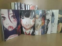 Happiness Volumes 1 ao 7