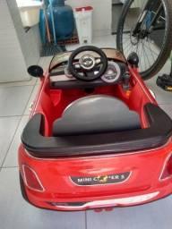 Título do anúncio: Carro elétrico infantil