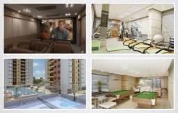 Apartamento com 03 quartos bem localizado no Bairro do Aeroclube