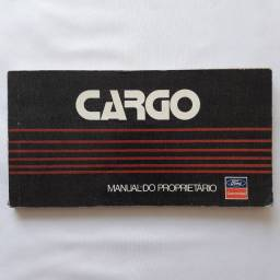 Manual do Caminhão Ford Cargo 1989 e/ou 1990