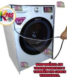 Título do anúncio: Capas para máquinas de lavar