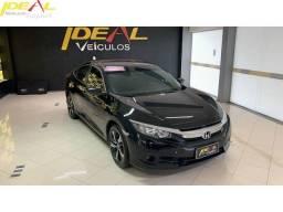 Título do anúncio: Honda Civic EX CVT