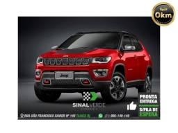 Título do anúncio: Jeep Compass 2022 2.0 td350 turbo diesel longitude at9
