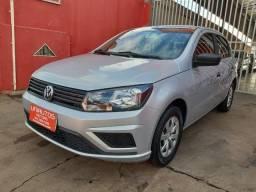 Título do anúncio: Volkswagen Gol 1.0