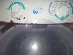 Título do anúncio: Máquina de lavar Eletrolux 7 kg