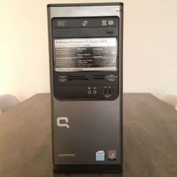 Computador Compaq PC SG3418BR (Somente a CPU). Tudo Funcionando!