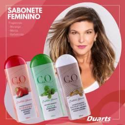 Sabonete Intimo Cristiana Oliveira 3 unidades