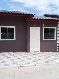 Casa em condomínio no Rio Vermelho