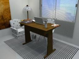 Mesa de Estudo em Madeira Maciça. OBS: Vendas Via Whatsapp 75- * . Gil