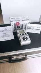 Título do anúncio: Pedal Multistomp MS-50G Zoom