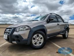 Título do anúncio: Fiat Strada Adventure 1.8 16V (Flex) (Cabine Dupla)