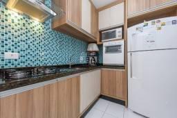 Cozinha planeja em MDF + Pedra