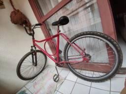 Bike pra reformar