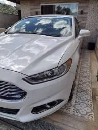 Título do anúncio: Lindíssimo Ford fusion Titanium 2014