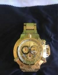 Relógio Invicta Dragon 5403 USA