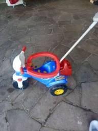 Brinquedos e acessórios infantis