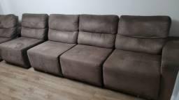 Título do anúncio: sofa modulado