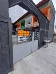 Título do anúncio: Casa de Vila para alugar na Rua Fama,Realengo, Zona Oeste,Rio de Janeiro 1 quarto 50m²<br><br><br>