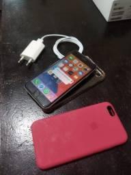 Título do anúncio: Iphone 6s - 128GB memória