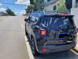 Título do anúncio: Jeep Renegade 2021 - Baixissima KM - Aceito troca