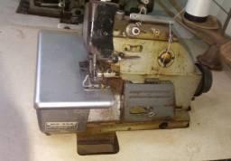Máquina Overclock juki Mo-352