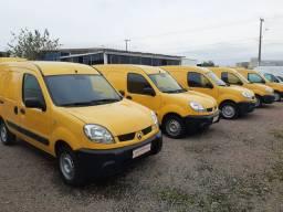Renault Kangoo 2012, não Fiorino Strada Baixo Km