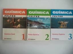 Coleção de Química Ricardo Feltre