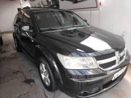 Título do anúncio: JOURNEY 2009/2009 2.7 SXT V6 GASOLINA 4P AUTOMÁTICO