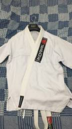 Título do anúncio: Kimono Koral jiu-jitsu tamanhao A1