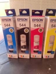Tinta pra impressora Epson L110 L3110 l3150 L3160 L5190