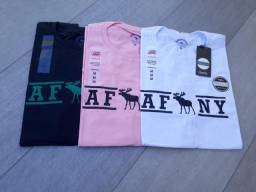 Promoção - Camisetas - Diversas marcas