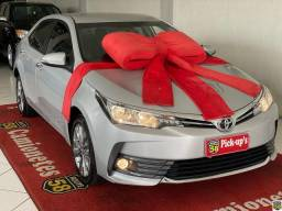 Título do anúncio: Toyota Corolla XEI 2.0 AUT.