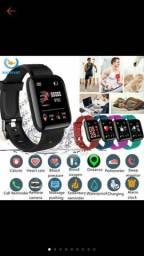 Smartwatch 116