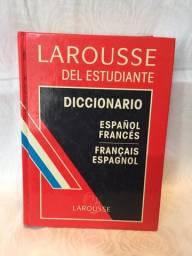 Título do anúncio: Dicionário espanhol