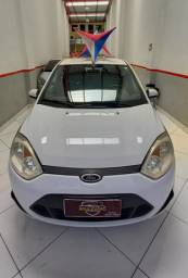 Fiesta Hatch #financiamento#