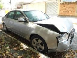 [PEÇAS] Audi A6 V6 3.0 30v 218cv Multitronic. - Ano: 2003