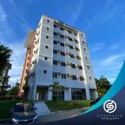 Apartamento | 4 Dormitórios  sendo 1 suíte | 105m² | Aleixo