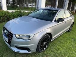 Título do anúncio: Audi A3 1.4 2016 Attraction