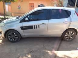 Título do anúncio: Carro PALIO ATTRACTIV 1.0 2013