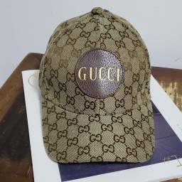 Boné GG Gucci