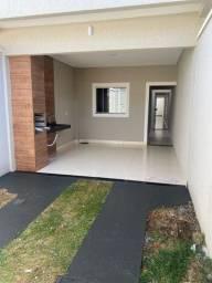 Título do anúncio: Casa para venda possui 93 metros quadrados com 2 quartos em Residencial Itaipu - Goiânia -