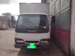 Título do anúncio: Caminhão GMC 5-90