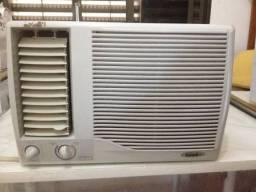 Ar Condicionado Air Master Consul 7.500 Btus Quente E Frio