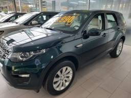 Land Rover Discovery Sport SE 2.0 TD4