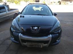 Peugeot Escapade 1.6 207 - 2010/2011