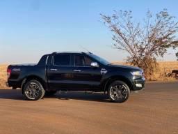 Título do anúncio: Ford ranger 3.2 limited